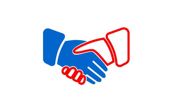 企業との直接契約